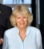 Image for Autism Sunday 2010 Messages: Her Royal Higness, Camilla, Duchess of Cornwall