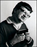Image for UKAF pays tribute to Kim Peek, the real 'Rain Man' who passed away