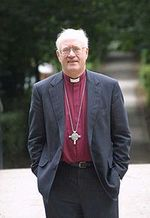 Image for Autism Sunday 2010 - Messages: Lord Carey former Archbishop of Canterbury