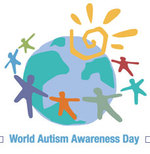 Image for UKAF: Stand Up for the Poor on World Autism Awareness Day