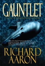 Image for The Gauntlet Author Richard Aaron highlights Autism