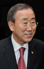 Image for UN Secretary-General Ban Ki-Moon on World Autism Awareness Day