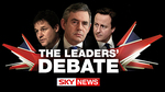 Image for Tribute to Britain's Carers on Sky Prime Ministerial Debate