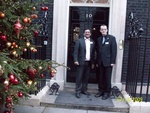 Image for UK Autism Foundation at Autism Summit at 10 Downing Street
