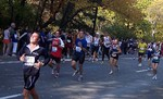 Image for Still time to support John Lee Tin in ING New York City Marathon - 1st November