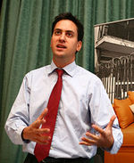 Image for ED Miliband Urged To Act On Autism And Winter Fuel Poverty