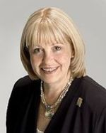 Image for Cheryl Gillan MP, Architect of the Autism Bill on Autism Sunday 2010