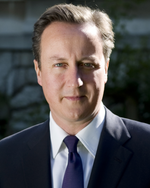 Image for Prime Minister David Cameron on the 'Big Society.'