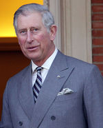 Image for The Prince of Wales sends best wishes for Autism Sunday
