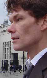 Image for UKAF calls for Gary McKinnon to be tried in the UK
