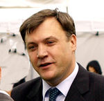 Image for Shadow Chancellor Ed Balls sends his best wishes for Autism Sunday 2011