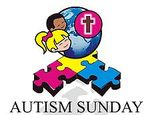 Image for Autism Sunday 14th February 2010 - Campaign on Autism and AS
