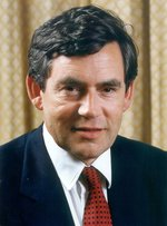 Image for Prime Minister Gordon Brown on Autism